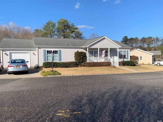1407-242 Middle Rd, Calverton, NY 11933 (MLS #3195002) :: Signature Premier Properties