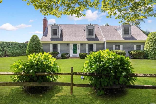 92 Harvest Ln, Southampton, NY 11968 (MLS #3195025) :: Signature Premier Properties