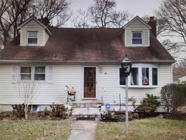 48 Nostrand Ave, Brentwood, NY 11717 (MLS #3195129) :: RE/MAX Edge