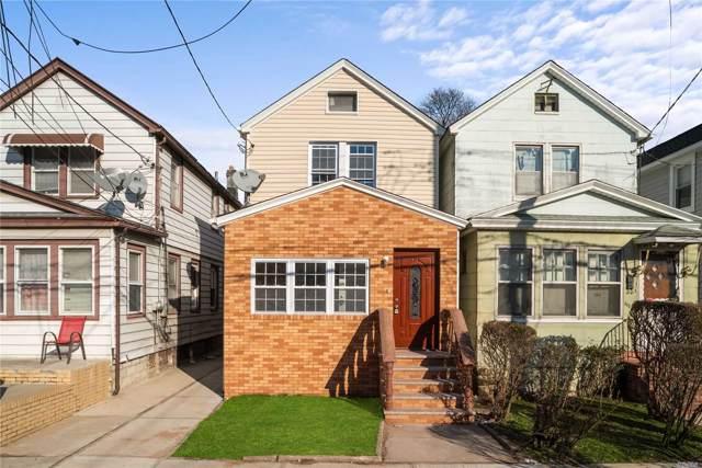 116-21 148 St, Jamaica, NY 11436 (MLS #3195254) :: Signature Premier Properties