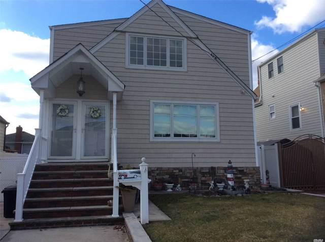 162-26 98th St, Howard Beach, NY 11414 (MLS #3195259) :: Signature Premier Properties