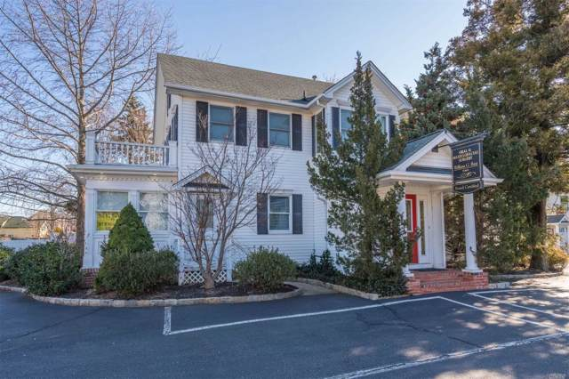 194 Middle Rd Rd, Sayville, NY 11782 (MLS #3195374) :: Denis Murphy Real Estate