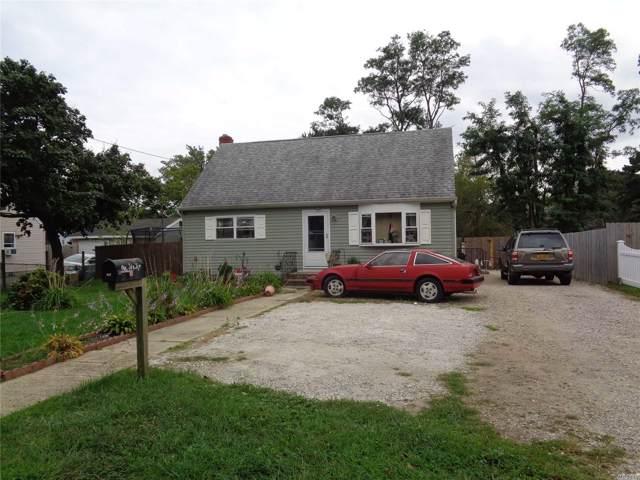 162 Merrill St, Brentwood, NY 11717 (MLS #3195523) :: RE/MAX Edge