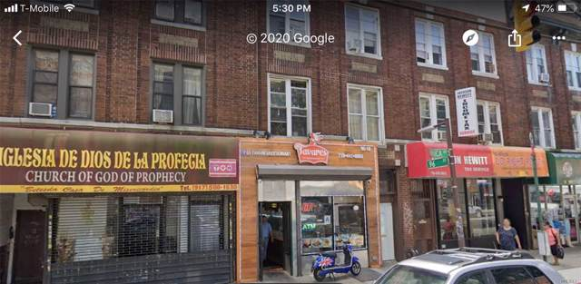 96-10 Jamaica Ave, Woodhaven, NY 11421 (MLS #3195524) :: RE/MAX Edge