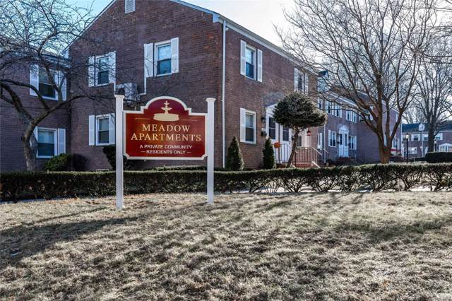 110-20 64th Ave #4, Forest Hills, NY 11375 (MLS #3195525) :: RE/MAX Edge