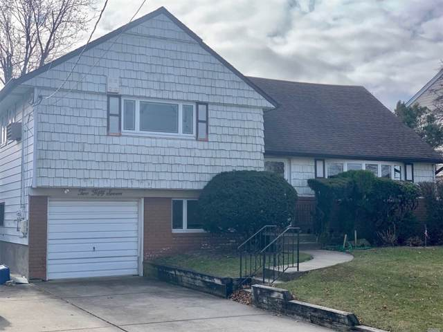 257 Vermont Ave, Oceanside, NY 11572 (MLS #3195528) :: RE/MAX Edge