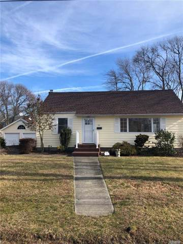 91 Bayview Ave, Bayport, NY 11705 (MLS #3196353) :: Denis Murphy Real Estate