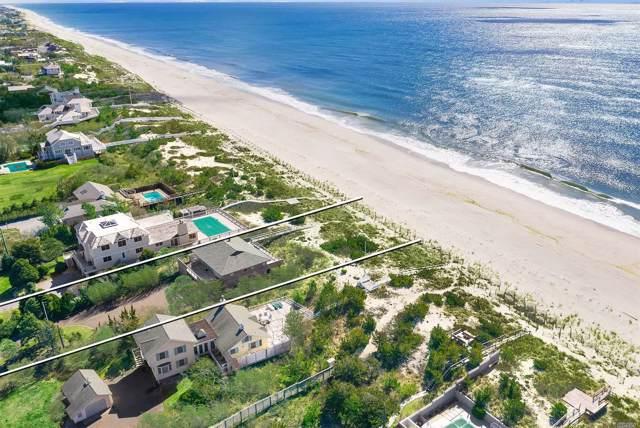 100 Dune Road, Quogue, NY 11959 (MLS #3196527) :: Signature Premier Properties