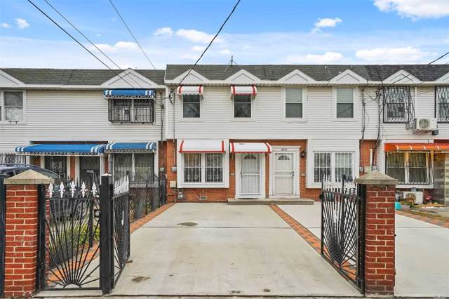 2853 W 27th St, Brooklyn, NY 11224 (MLS #3196578) :: RE/MAX Edge