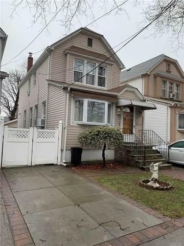 133-40 Lefferts Blvd, Wakefield, NY 11420 (MLS #3196832) :: Kevin Kalyan Realty, Inc.