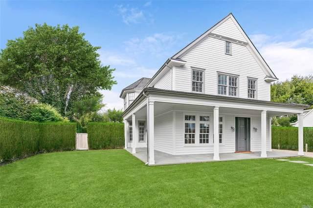95 Layton Ave, Southampton, NY 11968 (MLS #3196904) :: Signature Premier Properties