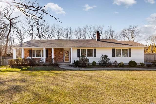 69 Quail Run, East Islip, NY 11730 (MLS #3197081) :: Denis Murphy Real Estate
