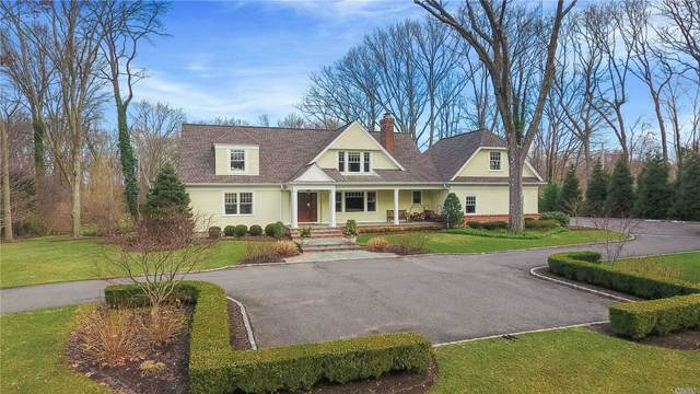 7 Crosby Pl, Cold Spring Hrbr, NY 11724 (MLS #3197130) :: Signature Premier Properties
