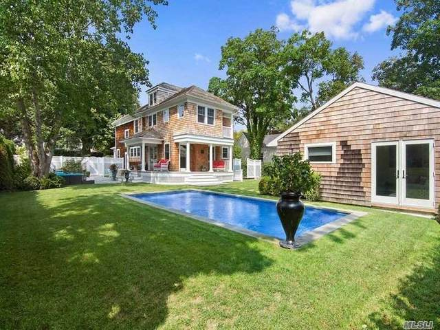 60 Cameron St, Southampton, NY 11968 (MLS #3197526) :: Signature Premier Properties