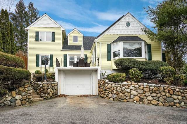 209 Vernon Valley Rd, E. Northport, NY 11731 (MLS #3197661) :: Signature Premier Properties