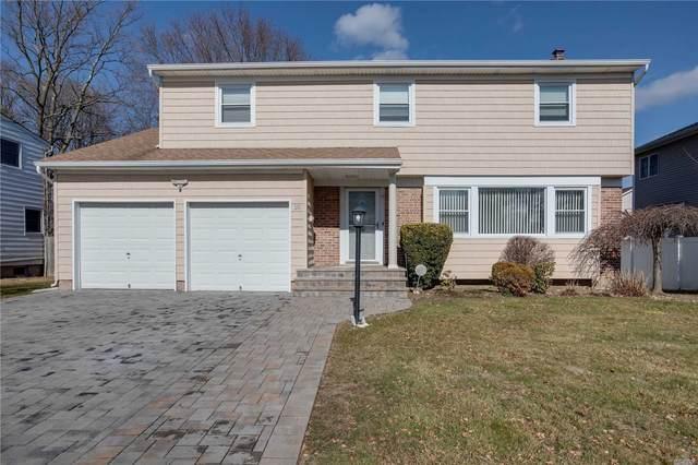 10 Beatrice Ave, Syosset, NY 11791 (MLS #3197706) :: Signature Premier Properties