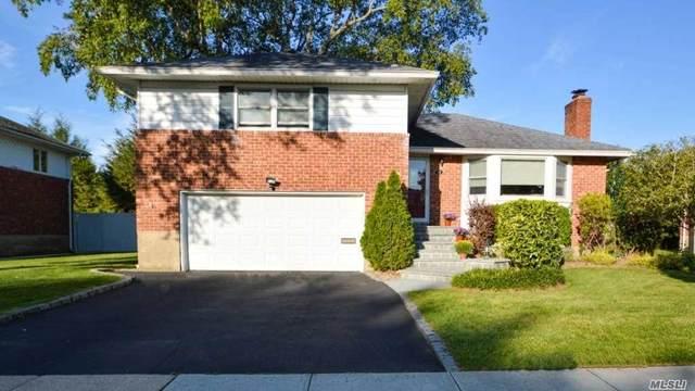 34 Stuart Dr, Syosset, NY 11791 (MLS #3197877) :: Signature Premier Properties