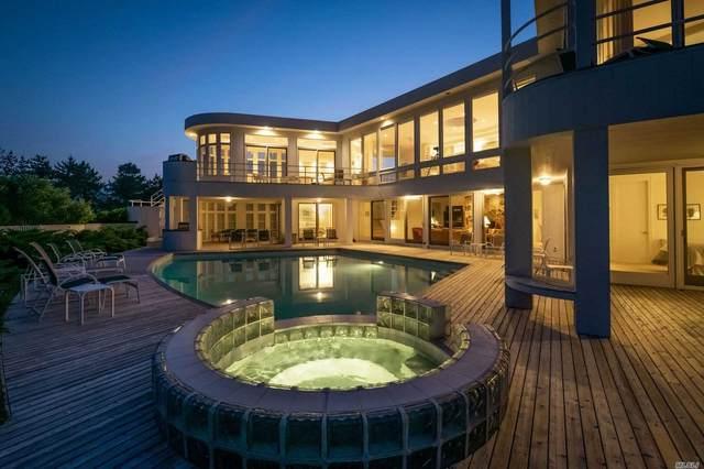 9 Mitchell Dunes Ln, Amagansett, NY 11930 (MLS #3197925) :: Signature Premier Properties
