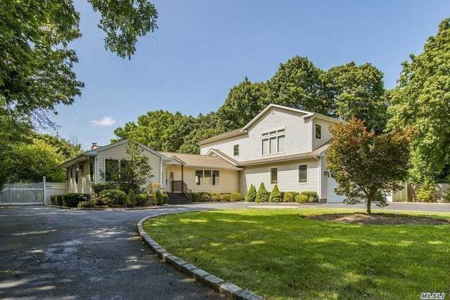 10 Maplelawn Dr, Commack, NY 11725 (MLS #3197946) :: Signature Premier Properties