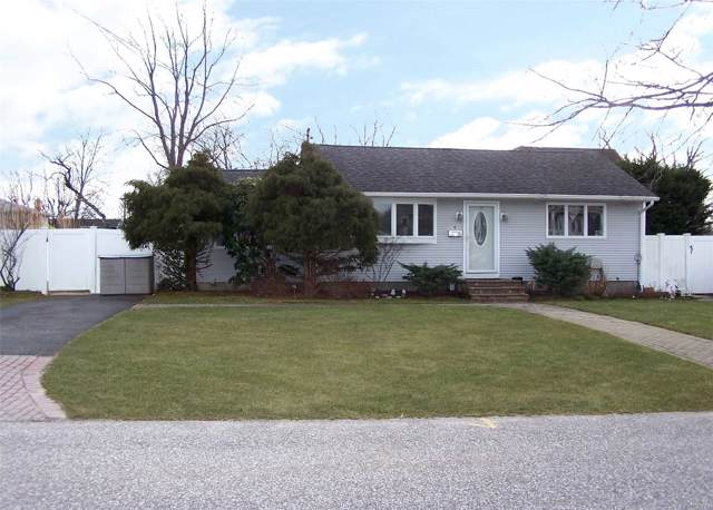 4 Noble St, Blue Point, NY 11715 (MLS #3198043) :: Denis Murphy Real Estate