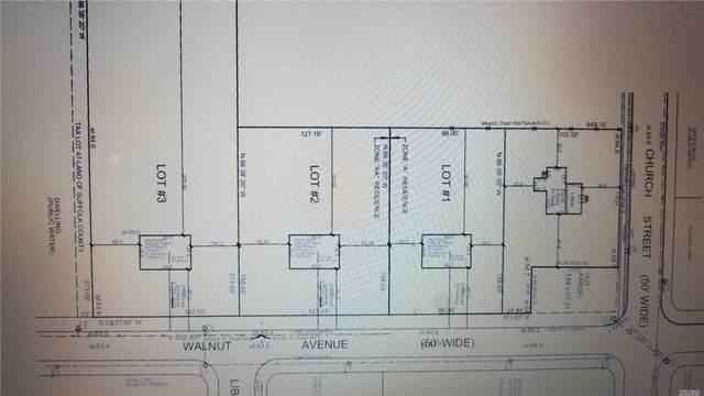 Walnut Ave, Bohemia, NY 11716 (MLS #3198462) :: Denis Murphy Real Estate