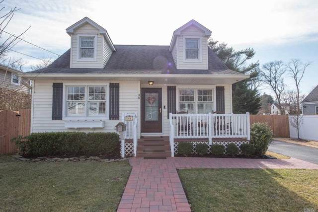 30 Aldrich St, Sayville, NY 11782 (MLS #3198510) :: Denis Murphy Real Estate