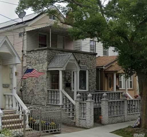 135-20 Lefferts Blvd, S. Ozone Park, NY 11420 (MLS #3198571) :: Kevin Kalyan Realty, Inc.