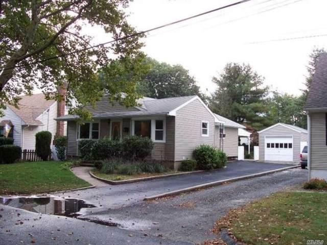 8 W 23rd St, Huntington Sta, NY 11746 (MLS #3198704) :: Signature Premier Properties
