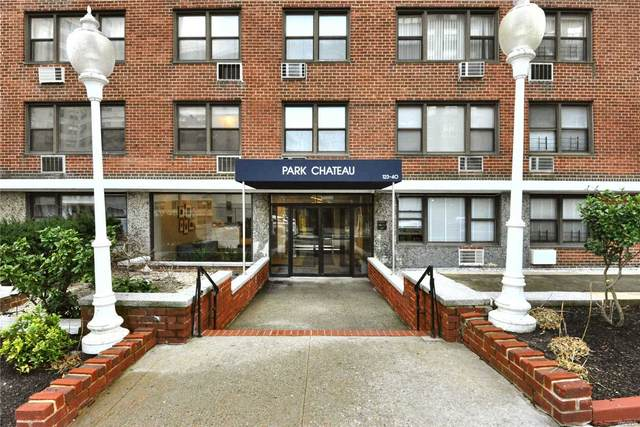 123-40 83 Ave 9J, Kew Gardens, NY 11415 (MLS #3198914) :: Kevin Kalyan Realty, Inc.