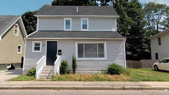 39 Louis Ave, Elmont, NY 11003 (MLS #3198941) :: Kevin Kalyan Realty, Inc.