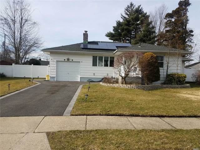 55 Gary Rd, Syosset, NY 11791 (MLS #3198961) :: Signature Premier Properties