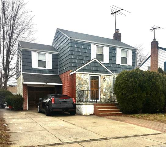 72 Queens Ave, Elmont, NY 11003 (MLS #3199184) :: Kevin Kalyan Realty, Inc.