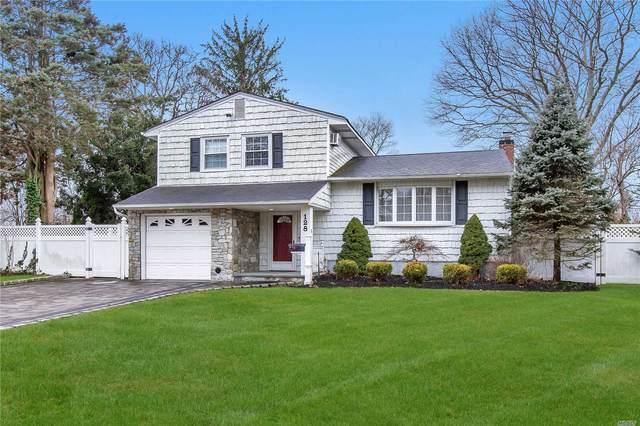 128 Overlook Dr, East Islip, NY 11730 (MLS #3199226) :: Denis Murphy Real Estate