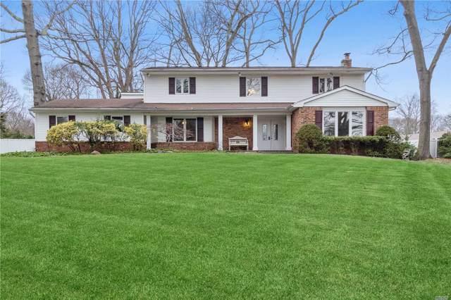 33 Randolph Dr, Dix Hills, NY 11746 (MLS #3199240) :: Signature Premier Properties