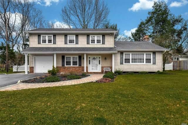 5 Tideway Ln, E. Northport, NY 11731 (MLS #3199267) :: Signature Premier Properties
