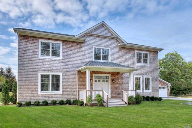16 Old Meeting Hous Rd, Quogue, NY 11959 (MLS #3199288) :: Signature Premier Properties