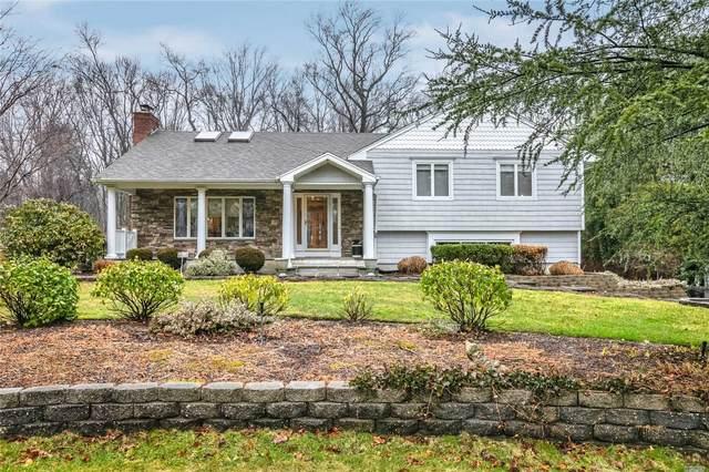 27 Woodedge Dr, Dix Hills, NY 11746 (MLS #3199475) :: Signature Premier Properties