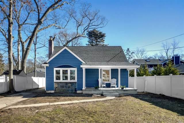 11 Secaucus Ln, East Islip, NY 11730 (MLS #3199483) :: Denis Murphy Real Estate