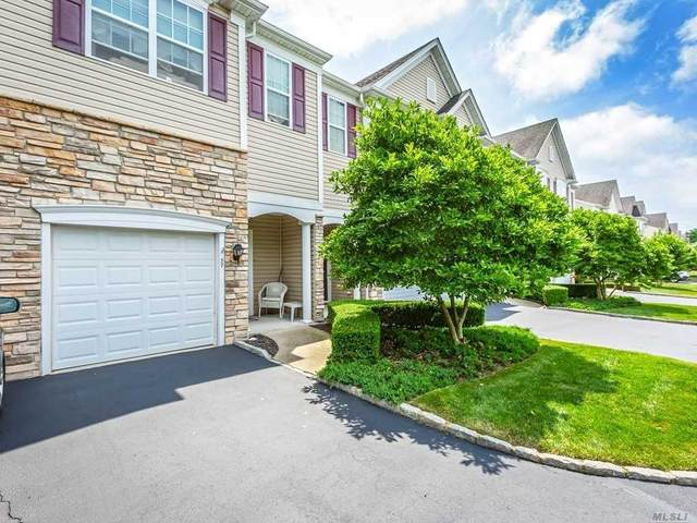 57 Torrey Pine Ln, Bay Shore, NY 11706 (MLS #3199484) :: Signature Premier Properties