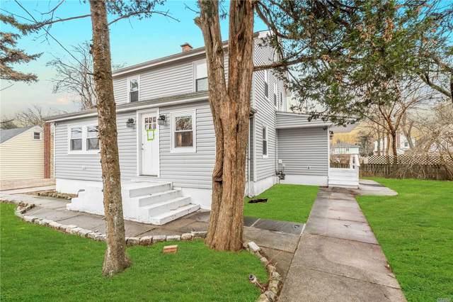 45 E 14th St, Huntington Sta, NY 11746 (MLS #3199534) :: Signature Premier Properties