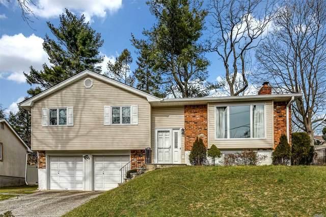 5 Pickwick Hill Dr, Huntington Sta, NY 11746 (MLS #3199667) :: Signature Premier Properties
