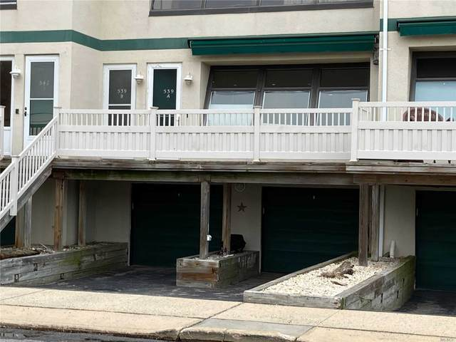 539 W Broadway A, Long Beach, NY 11561 (MLS #3199688) :: Signature Premier Properties