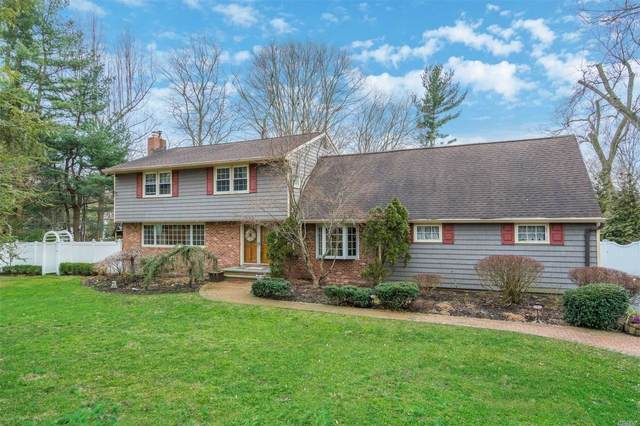 90 Woodchuck Hollow Rd, Cold Spring Hrbr, NY 11724 (MLS #3199727) :: Signature Premier Properties