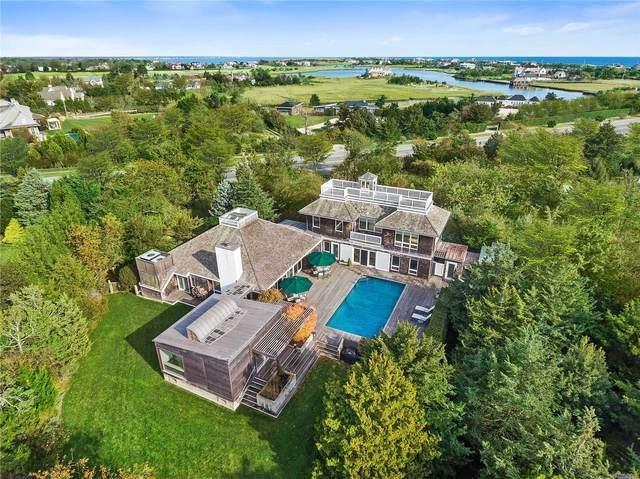 19 Post Ln, Quogue, NY 11959 (MLS #3199736) :: Signature Premier Properties