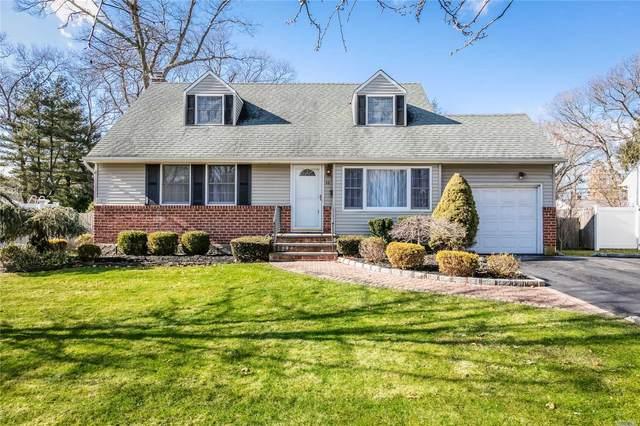 22 Apple Ln, Commack, NY 11725 (MLS #3199832) :: Signature Premier Properties