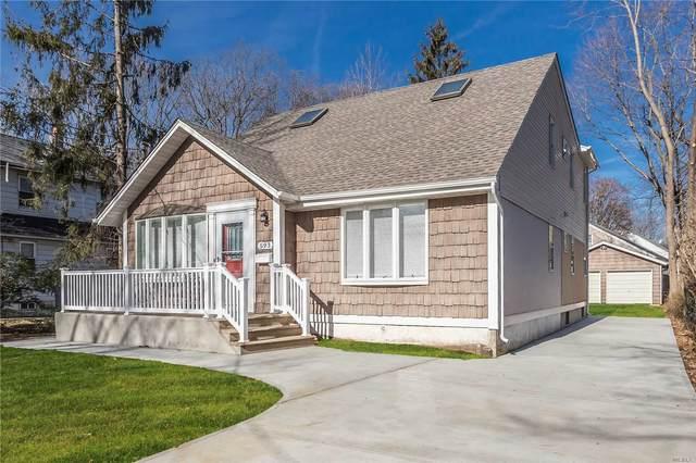 593 Grant Ave, Baldwin, NY 11510 (MLS #3199852) :: Signature Premier Properties