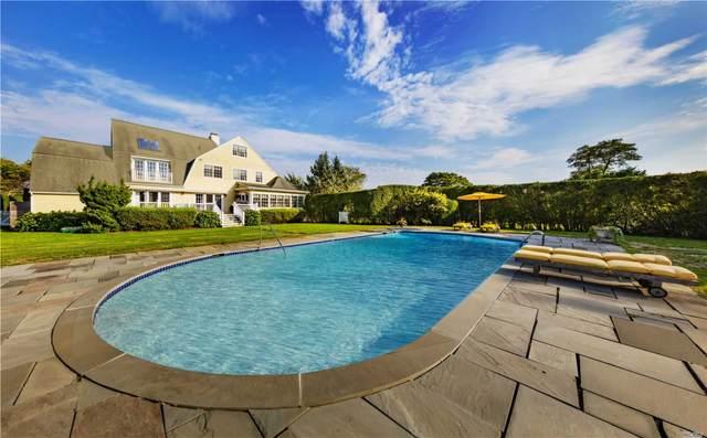 245 Oneck Ln, Westhampton Bch, NY 11978 (MLS #3199894) :: Signature Premier Properties