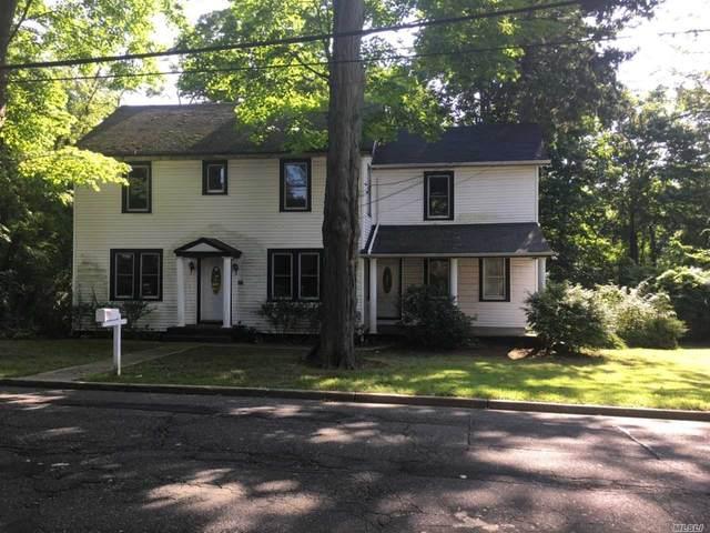88 8th Ave, Huntington Sta, NY 11746 (MLS #3199931) :: Signature Premier Properties