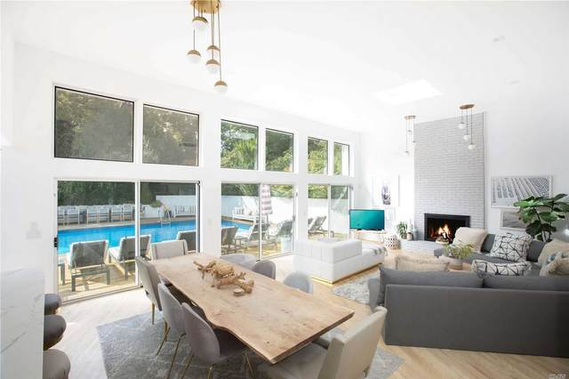 4 Midhampton Ct, Quogue, NY 11959 (MLS #3199942) :: Signature Premier Properties