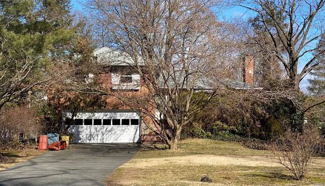 208 Split Rock Rd, Syosset, NY 11791 (MLS #3199981) :: Signature Premier Properties